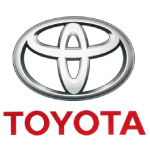 <small>Couleurs Peinture</small> TOYOTA